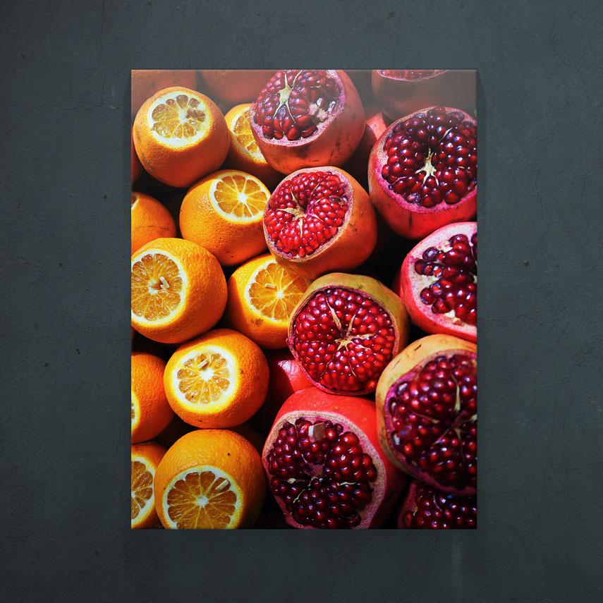 Rodii si portocale- Pepanza.ro