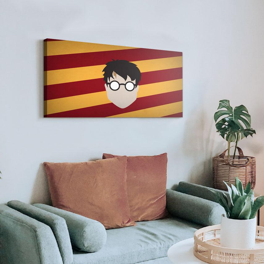 Tablou Filme Harry Potter - Pepanza.ro