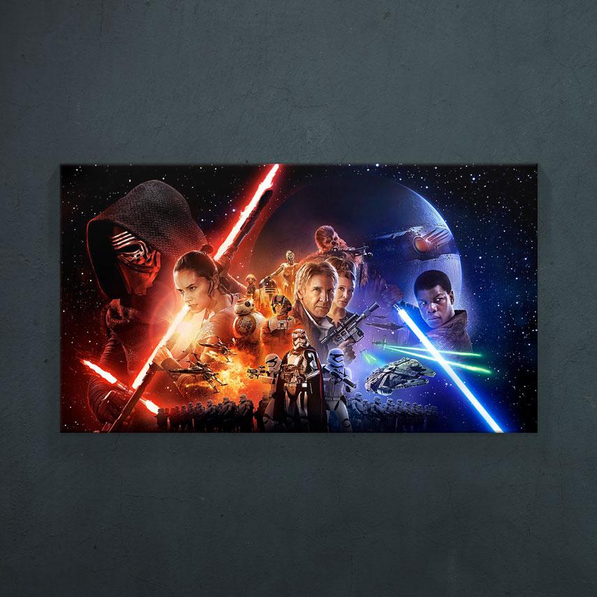 Star Wars - The Rise of Skywalker- Pepanza.ro