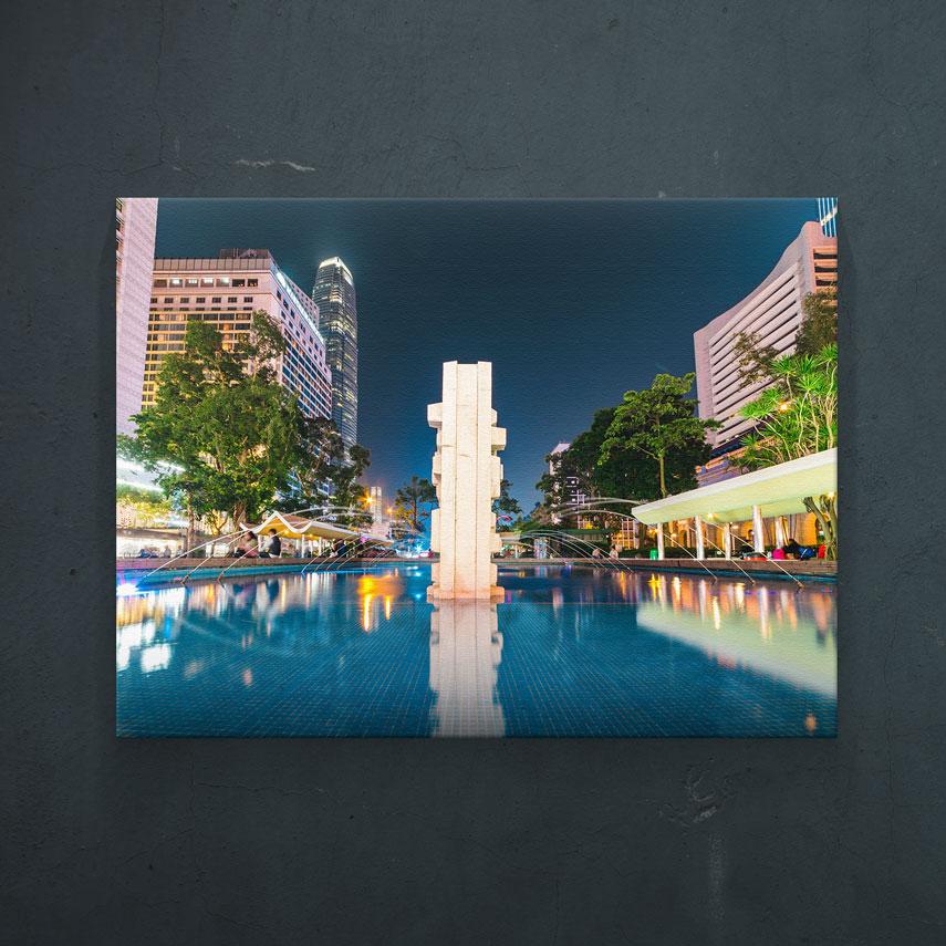 Hong Kong- Pepanza.ro