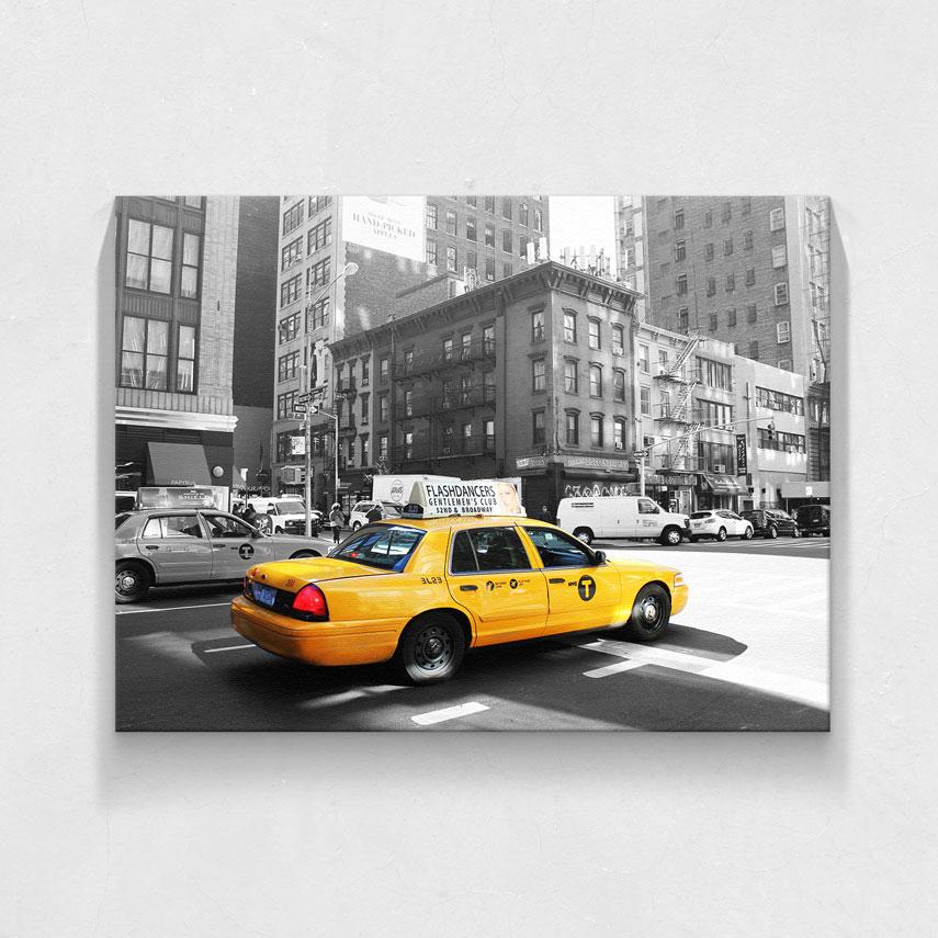 NEW YORK TAXI- Pepanza.ro