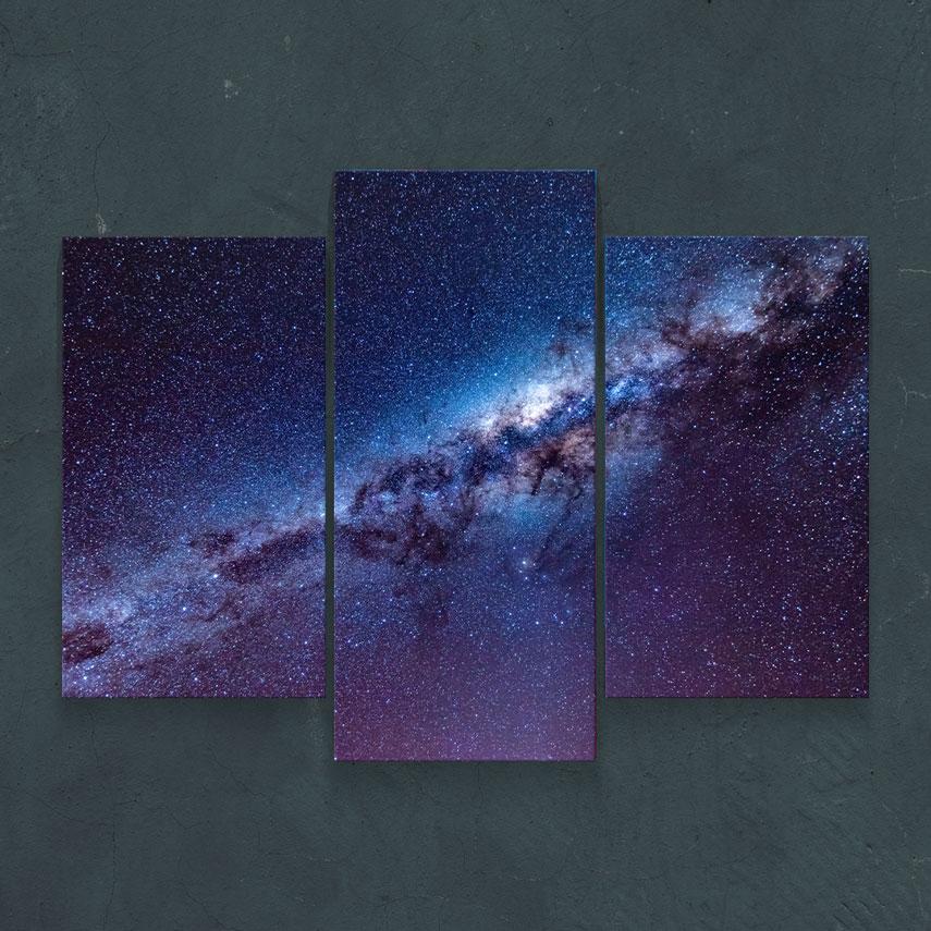 Galaxie mov- Pepanza.ro