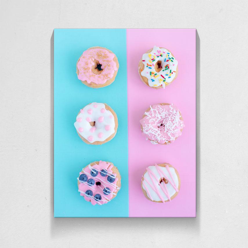 Donuts- Pepanza.ro