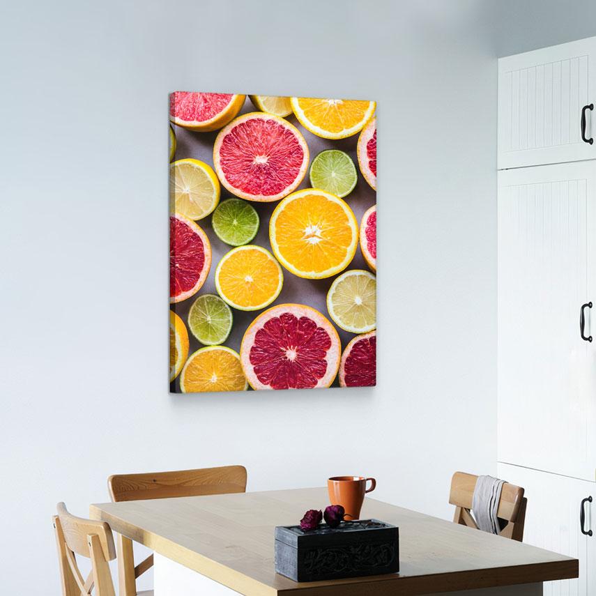 Tablou canvas Fructe - Pepanza.ro