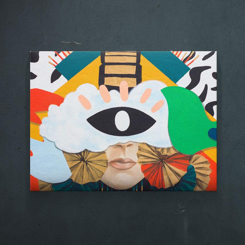Arta abstracta- Pepanza.ro