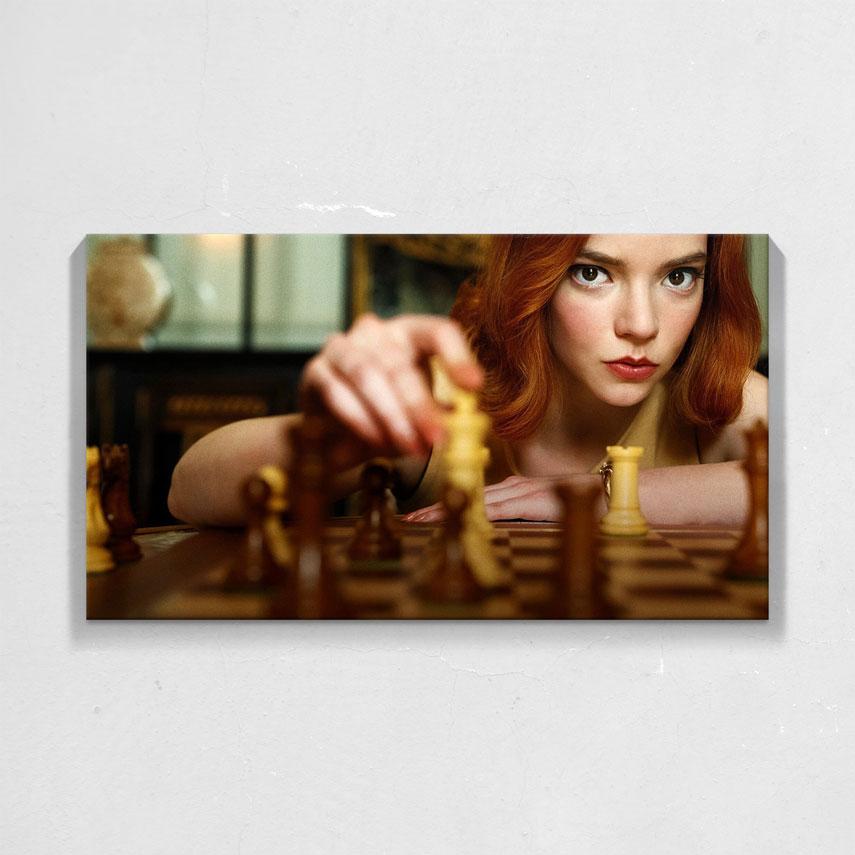 The Queen s Gambit - Play Chess- Pepanza.ro