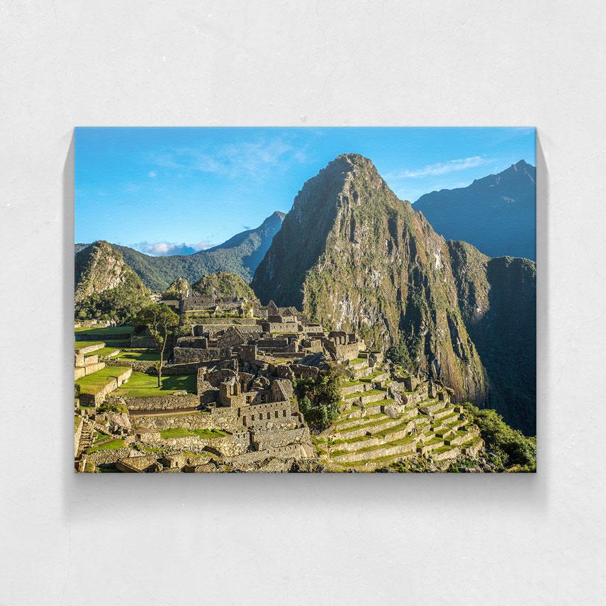 Machu Picchu - Pepanza.ro