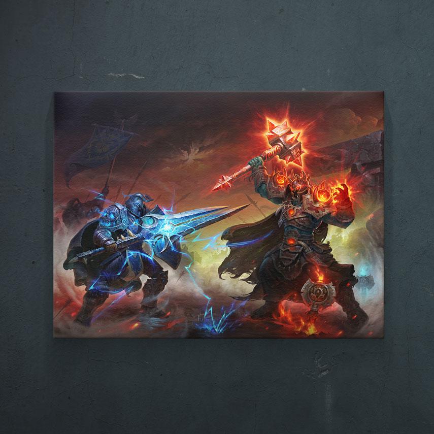 World of Warcraft - Battle- Pepanza.ro