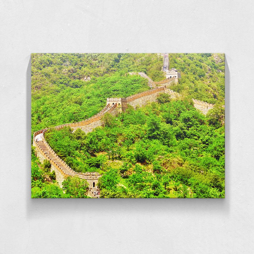 Zidul chinezesc- Pepanza.ro