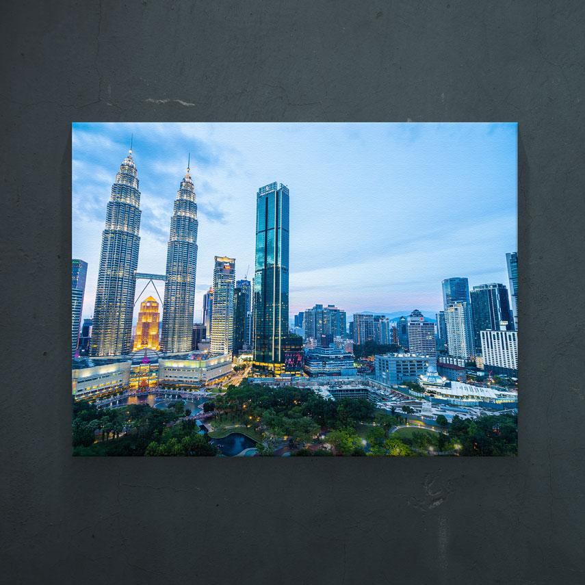 Kuala Lumpur- Pepanza.ro