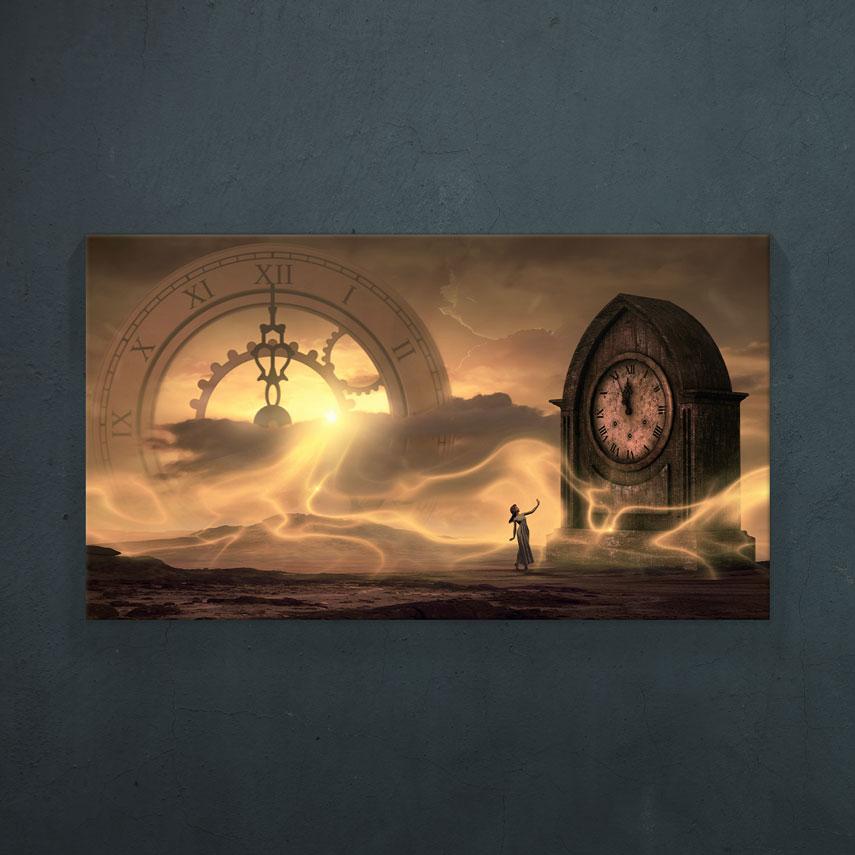 Trecerea timpului- Pepanza.ro