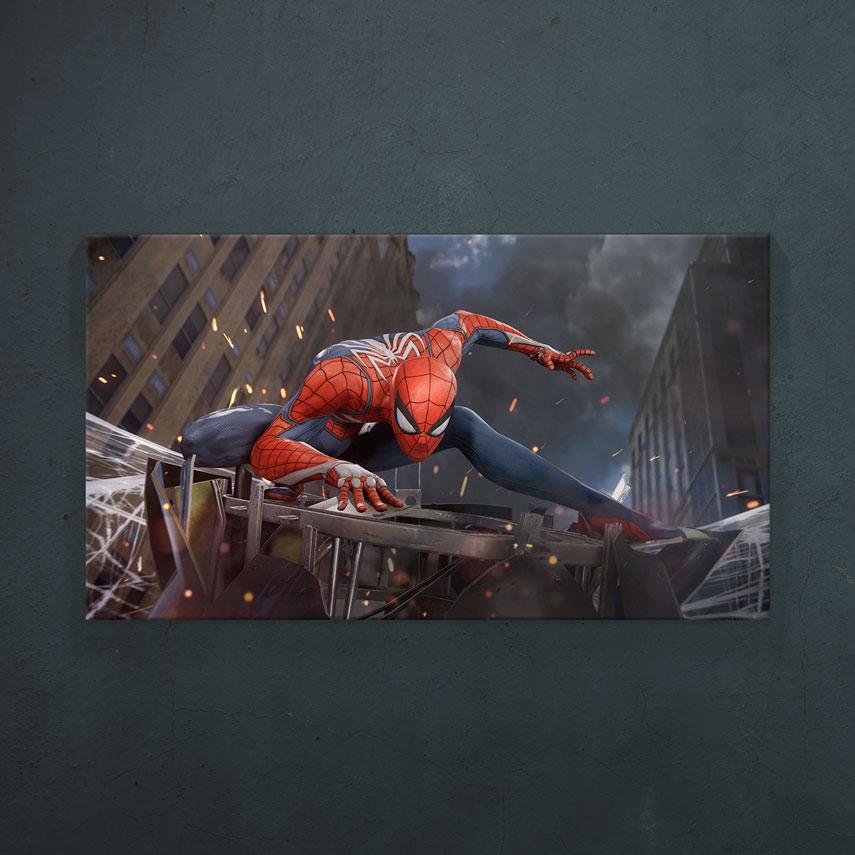 Spider Man- Pepanza.ro